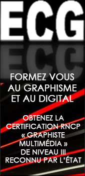 ecole de communication grahique